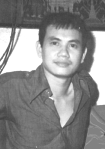 Nguyễn Đăng Thường