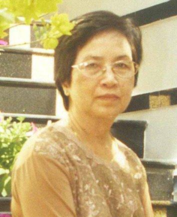 Nguyễn Thùy Song Thanh